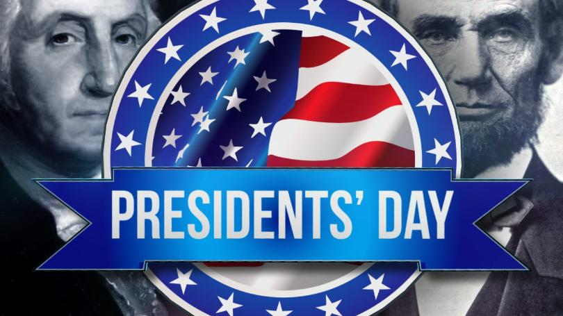 Calendar - Presidents Day