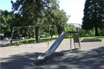 Discovery Park Slide